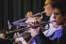 036 EVJCNASH - Garrison and trumpet sect