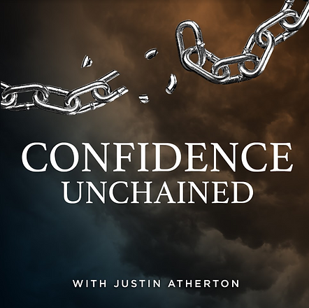 Confidence Unchained Podcast