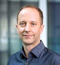 Alexandre Guiller - Head of Product Mana