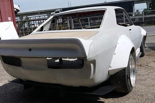 TA22 RB Style AeroKit