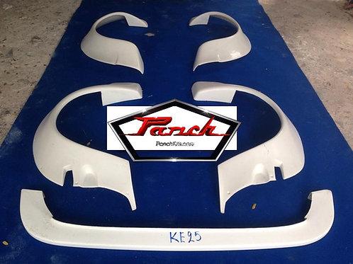 KE25 Wide Body N2 style Kit