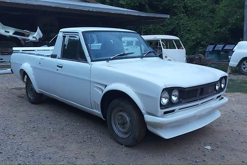 Sunny Truck Hakosuka Skyline C10 FaceSwap Kit