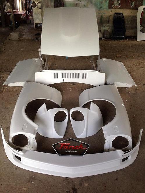240/260/280Z Fiberglass Race Kit