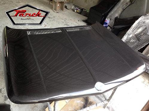 BMW 2002/i Carbon Fiber Hood/Bonnet