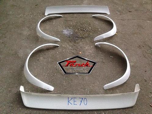 KE70 TRD JDM Body Kit