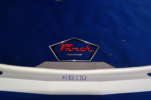 KB 110 Front Lip Style 1