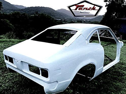 Mazda RX3 Carbon Fiber Shell