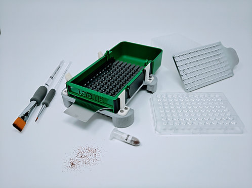96-Well Arabidopsis Seed Dispenser