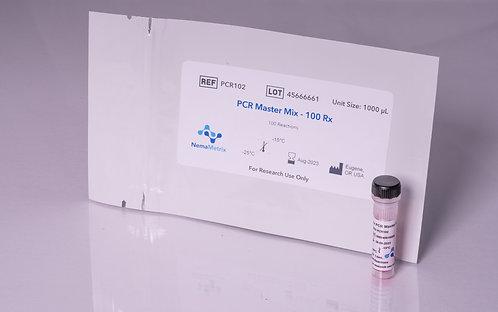 PCR Master Mix
