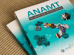 ANAMT 50 anos