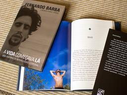"""Fernando Barba: """"A vida começava lá"""""""