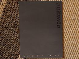 Revista Azougue