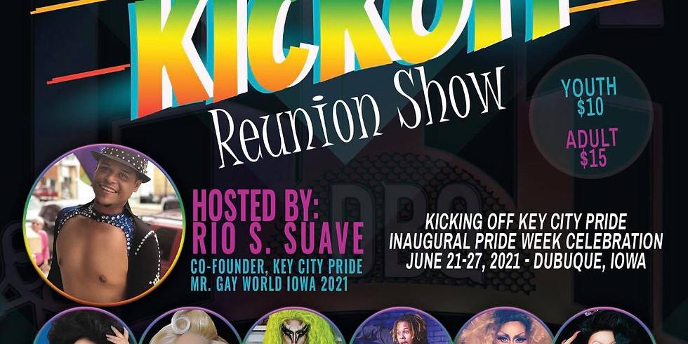 Pride Kick Off Show