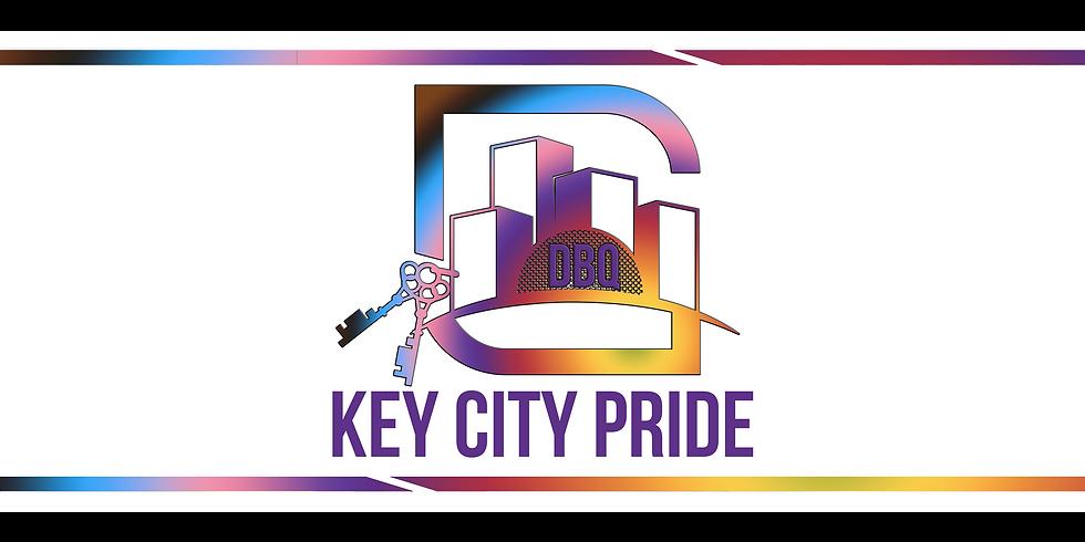 Pride 2021 Volunteer Meeting