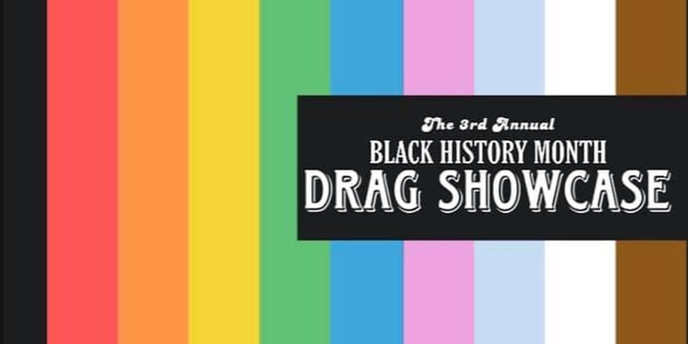 3rd Annual BHM Drag Showcase