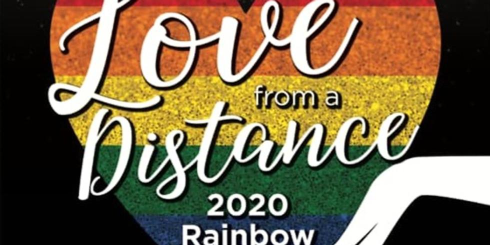 University of Wisconsin-Platteville Rainbow Rave Drag Show