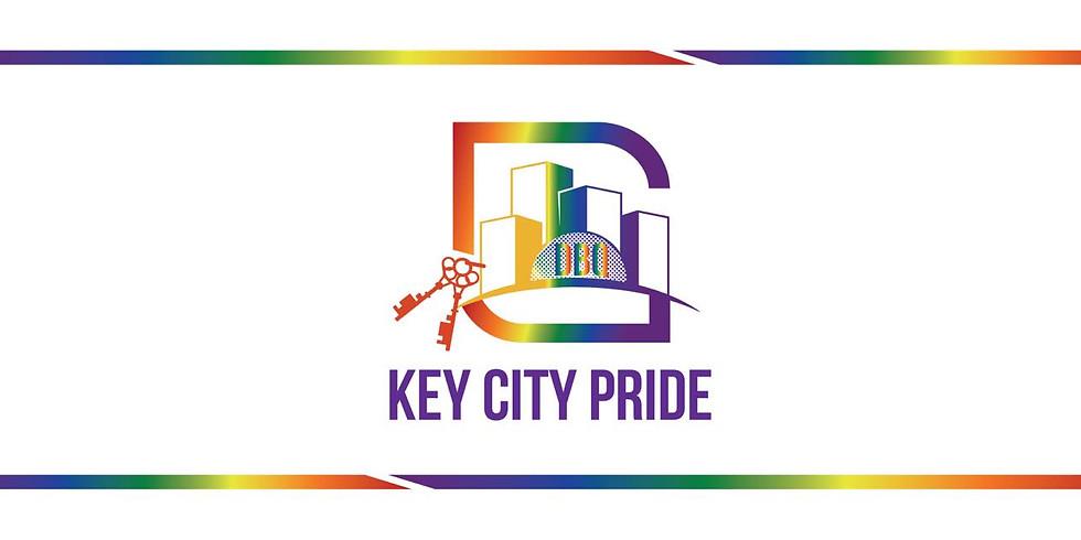 Key City Holiday Show
