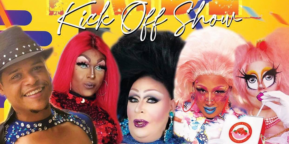 Galena Pride Kick Off Show