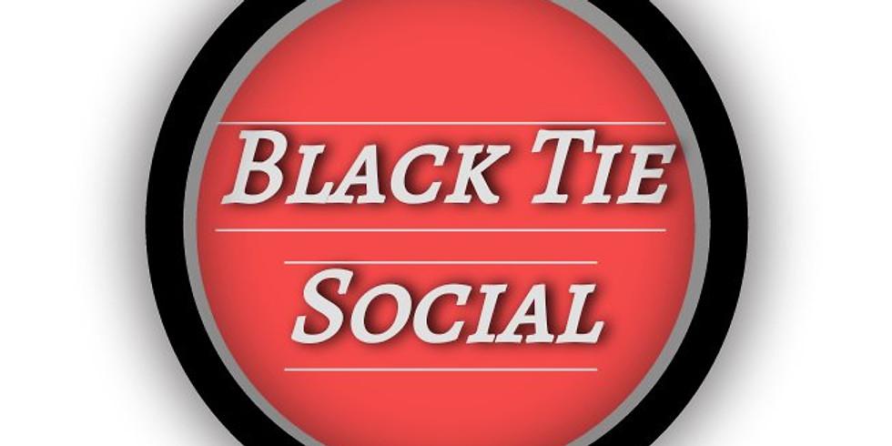 KCP Black Tie Fundraiser