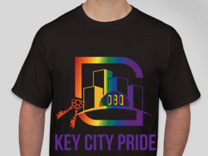 KCP T-Shirt (Black)