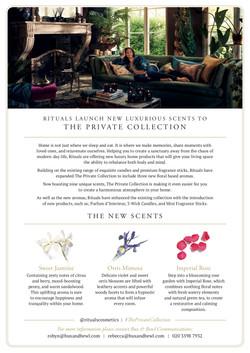 Rituals The Private Collection