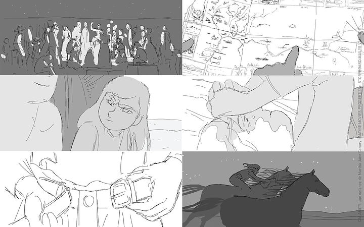 WIP_CALAMITY_annecy_storyboard_mailys_va