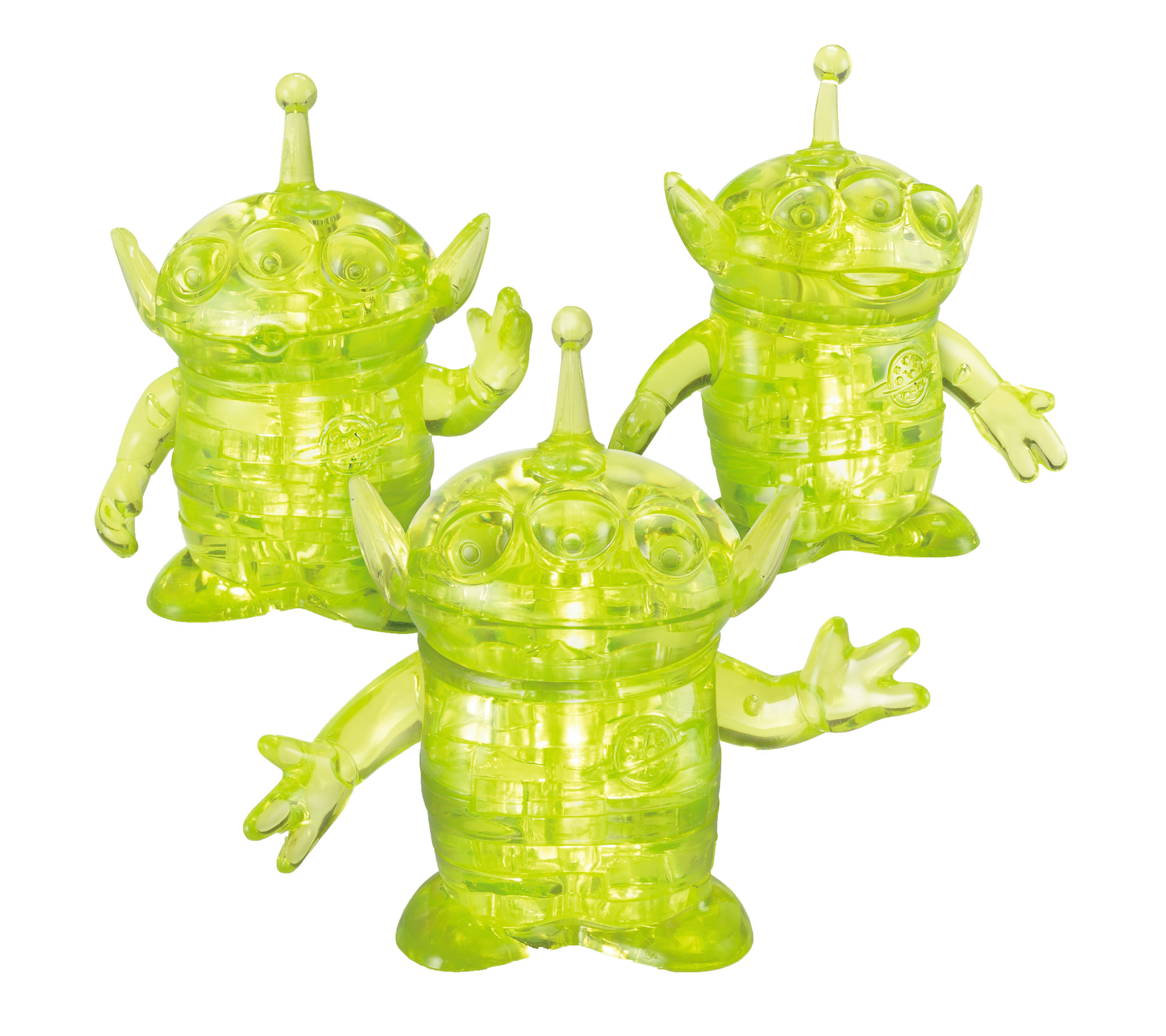 31066 Toy Story Aliens puzzles