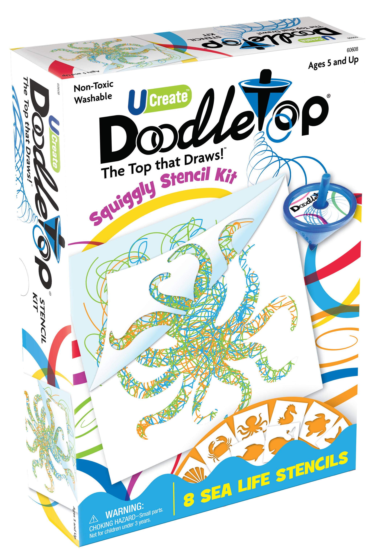 60608_DoodleSK_SeaLife