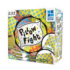 pillowfight