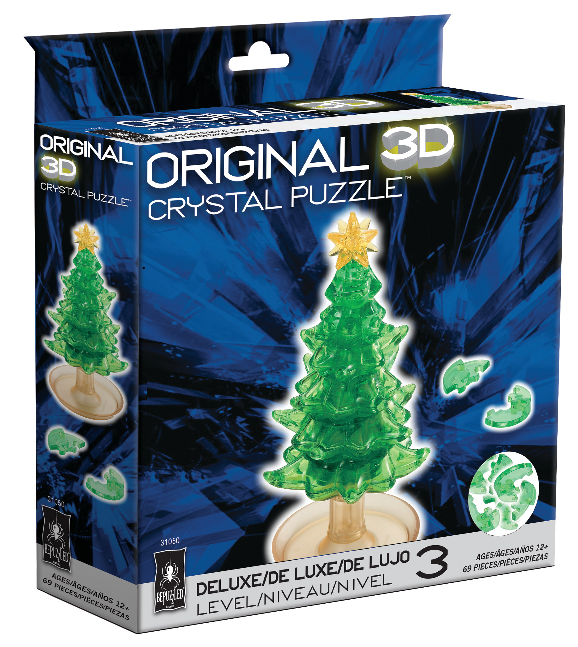31050 Christmas Tree Pkg