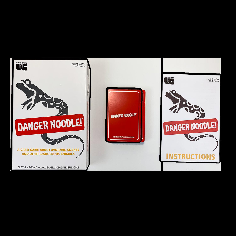 Danger Noodle Components