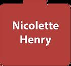 Nicolette Henry