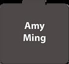 Amy Ming