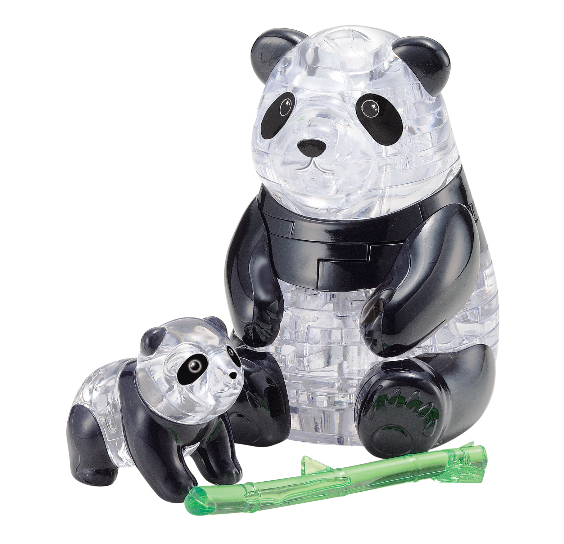31083 Panda and Baby