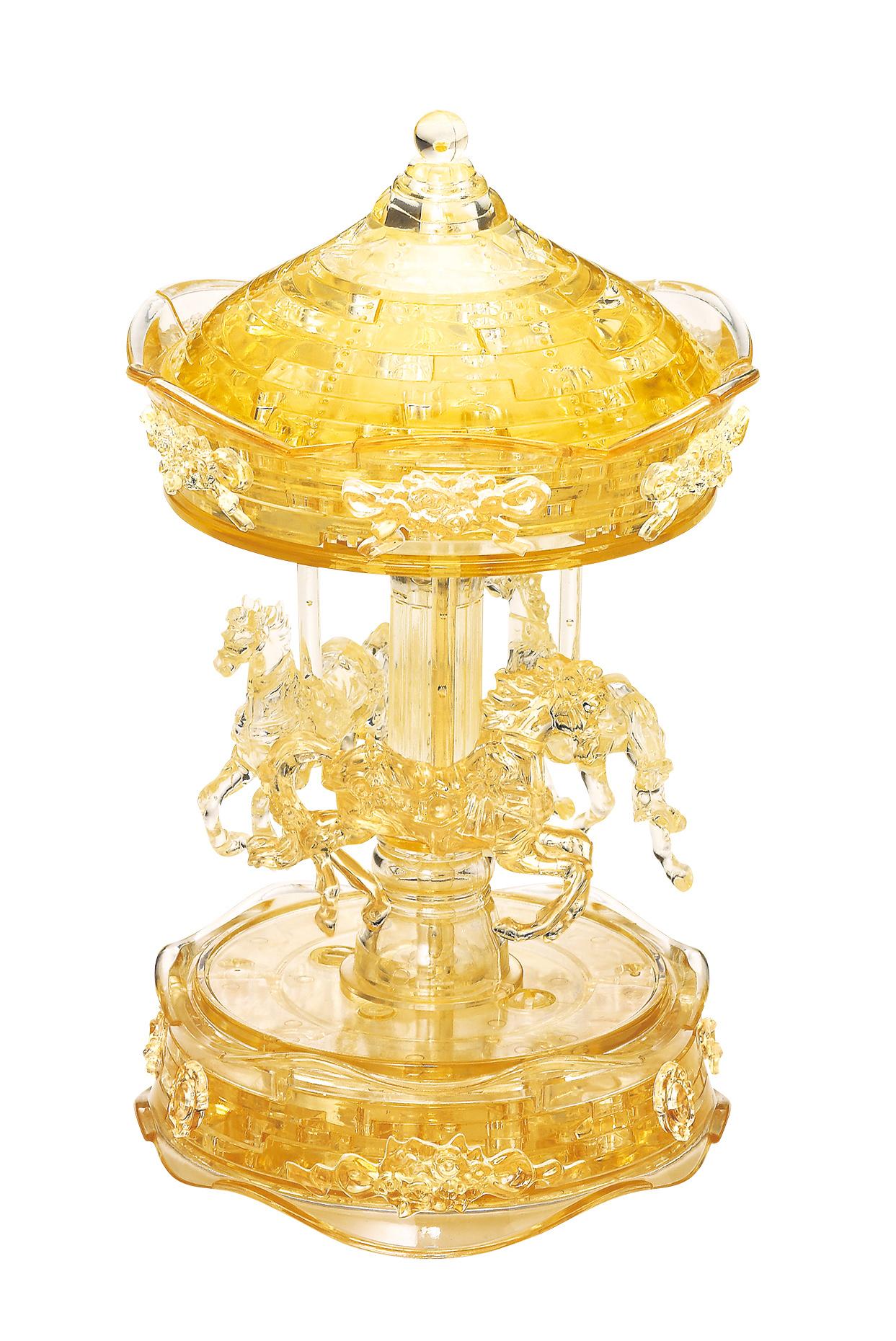 31054 Carousel - gold