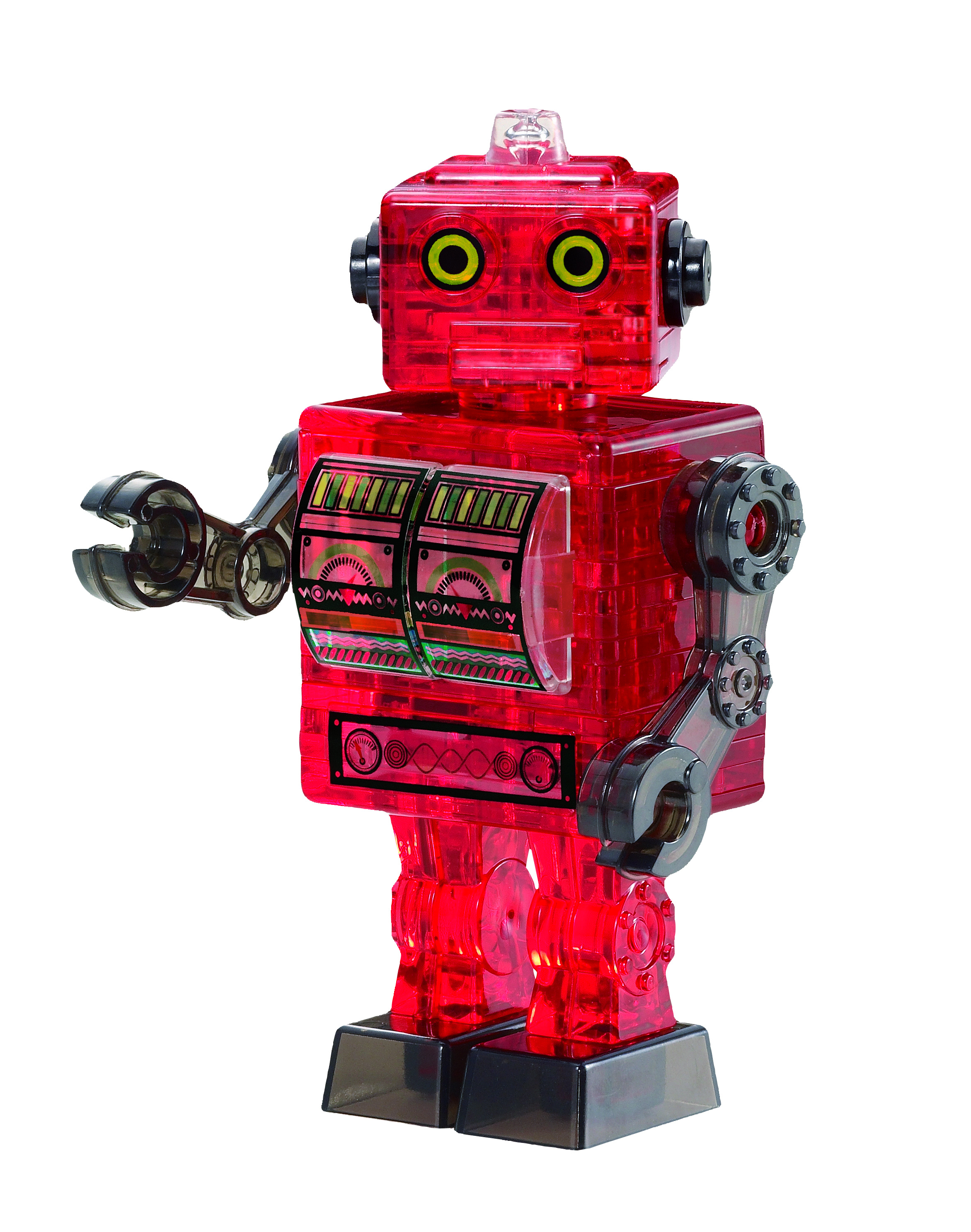 30898_Robot_Red