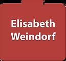 Elisabeth Weindorf