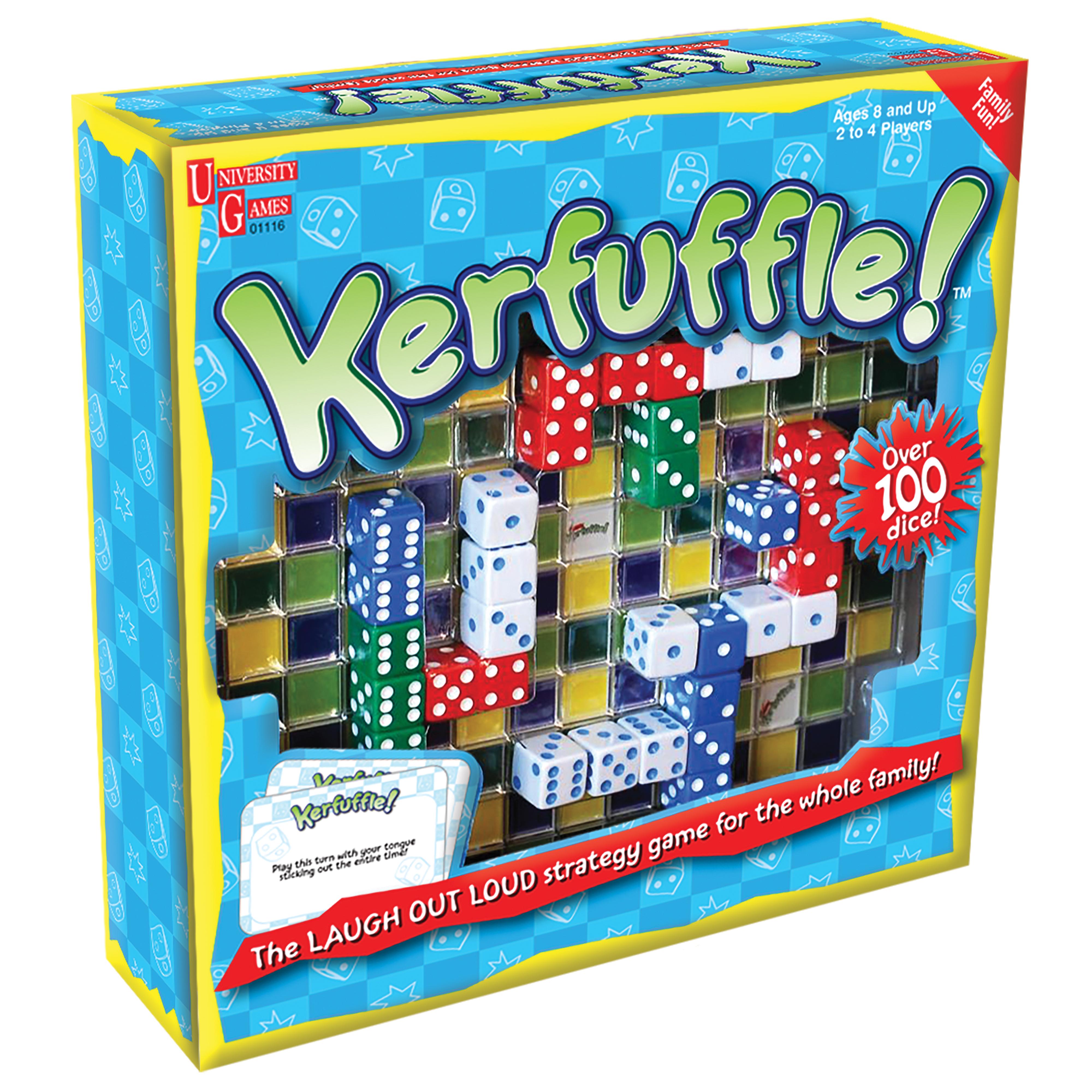 Kerfuffle!