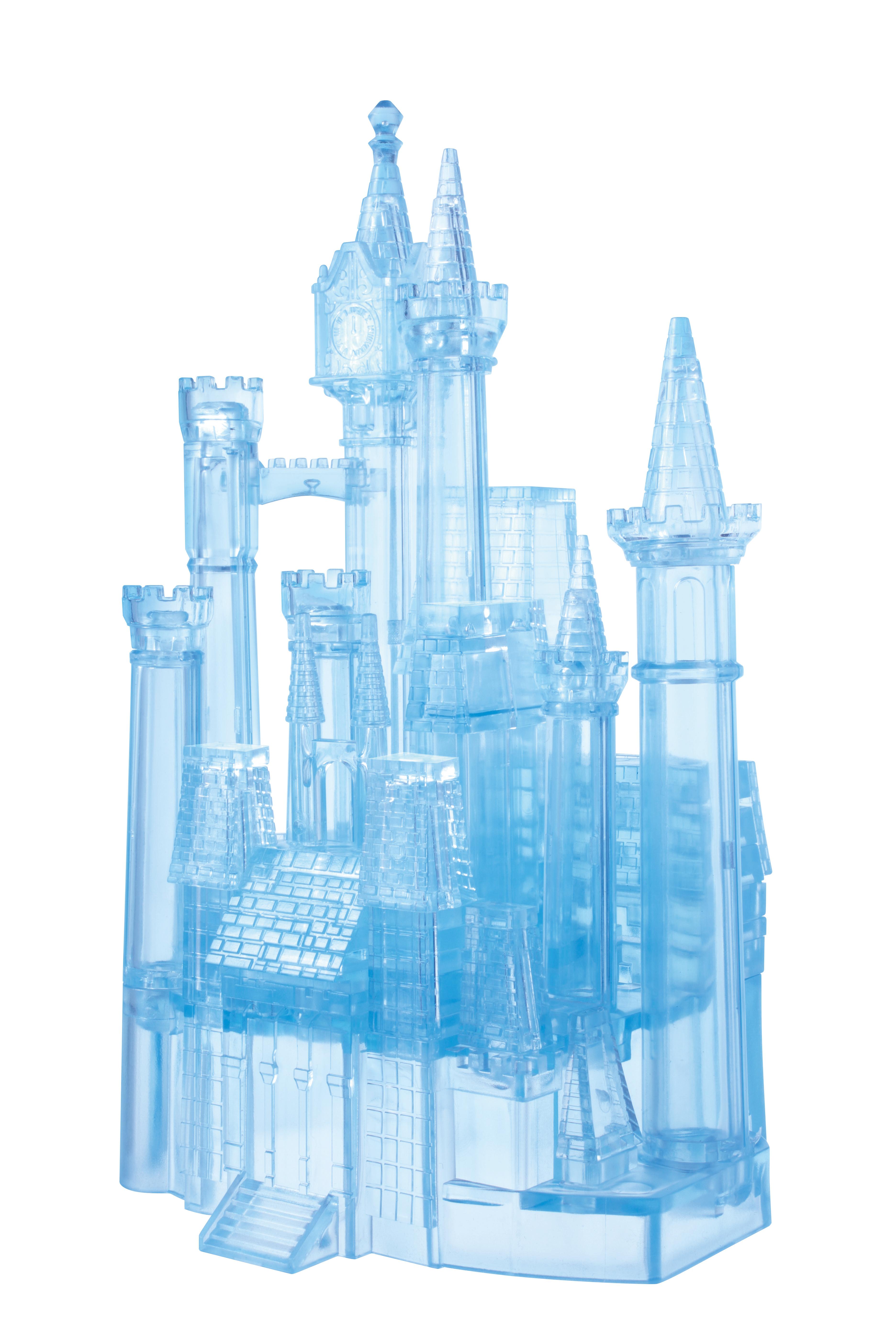 31041 Cinderella Castle Deluxe