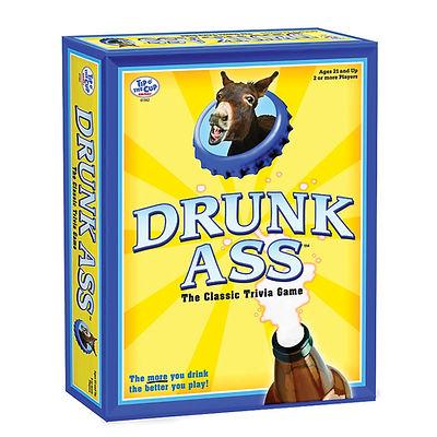 Drunk Ass