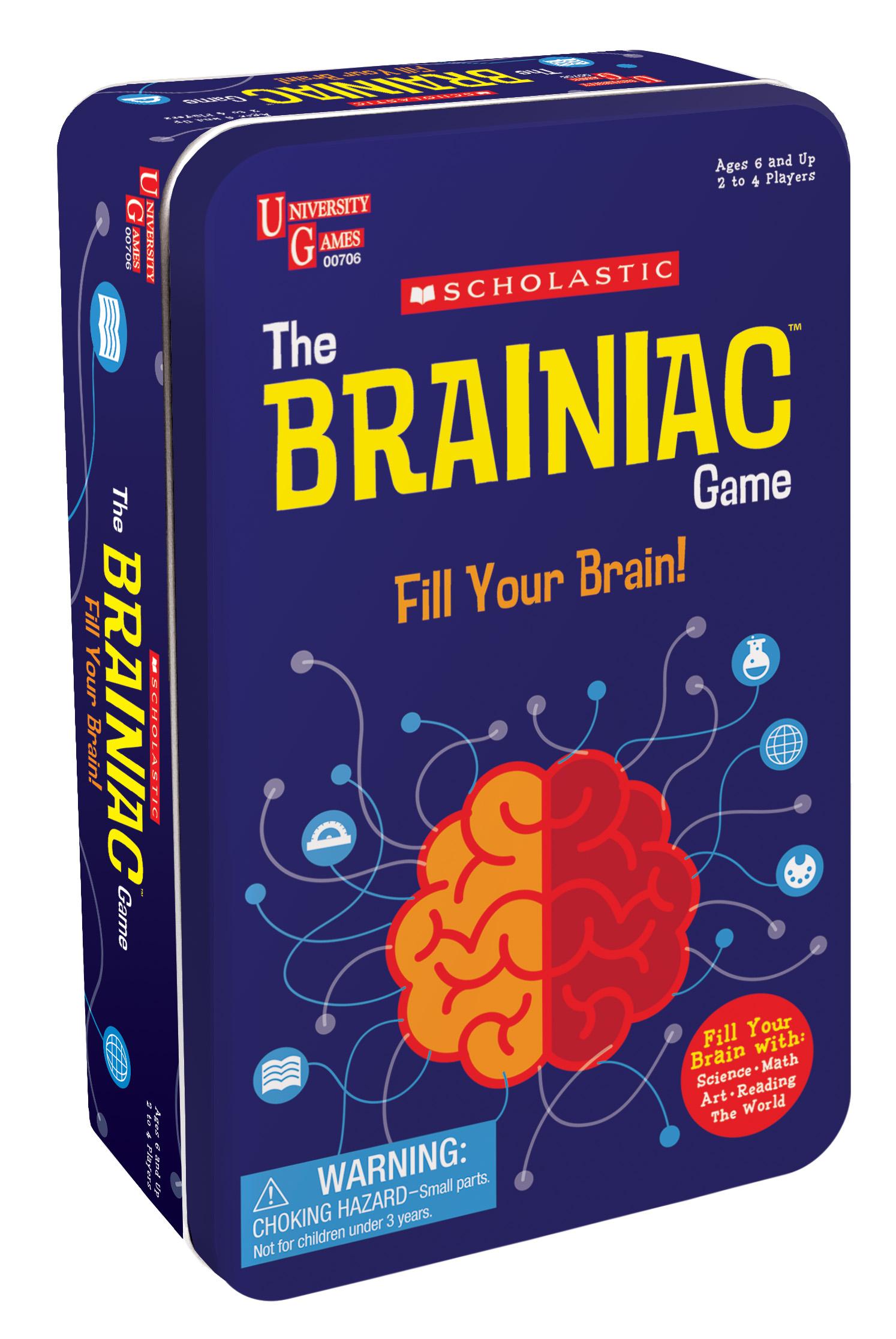 00706 Brainiac Tin