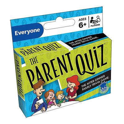 The Parent Quiz