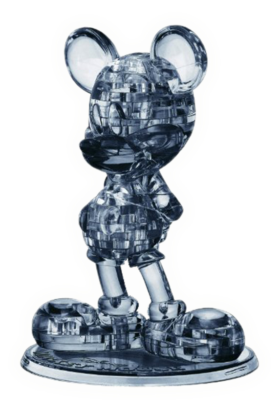 31029 Mickey Mouse 3D Crystal Puzzle