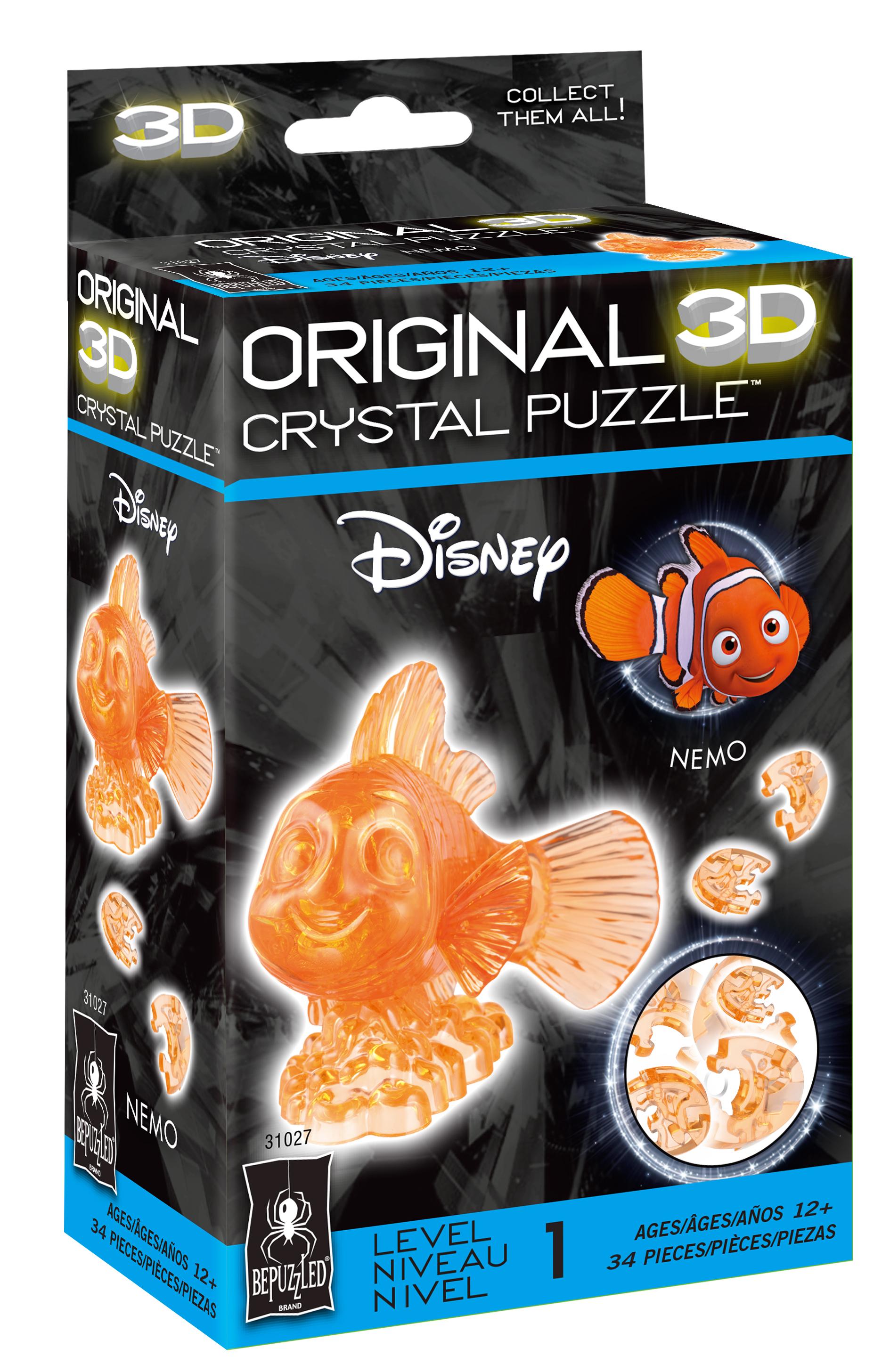 31027 Nemo Pkg