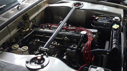 ハコスカGT-R フルレストア車両
