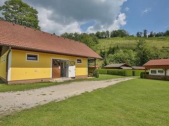 Campingplatz Unterbuchschachner