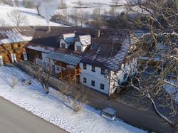 Winter Wunderland Ferienhof