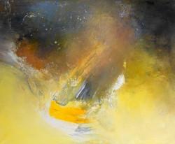 Eve Charlouty Artiste peintre abstra