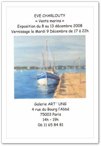 Exposition Art'Ung