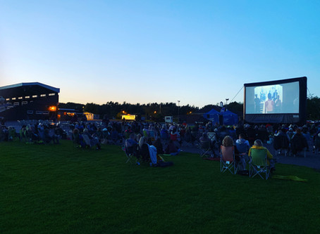 Summer 2020 Outdoor Cinema | All you need to know!